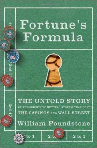 Fortunes Formula