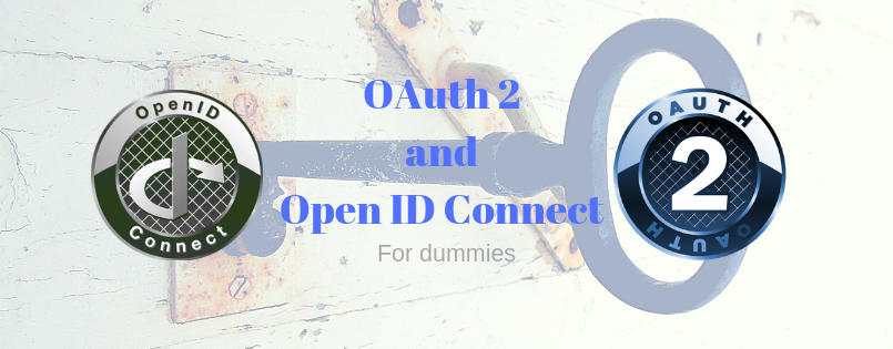 OAuth and OpenID Connect for dummies – Datadriven-investment com